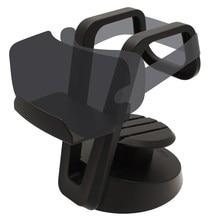 Universal Auricular Soporte VR VR Monut Negro Holder Display Rack De Almacenamiento Con Gestión de Cables Organizador de Cable Para VR Gafas De Pie