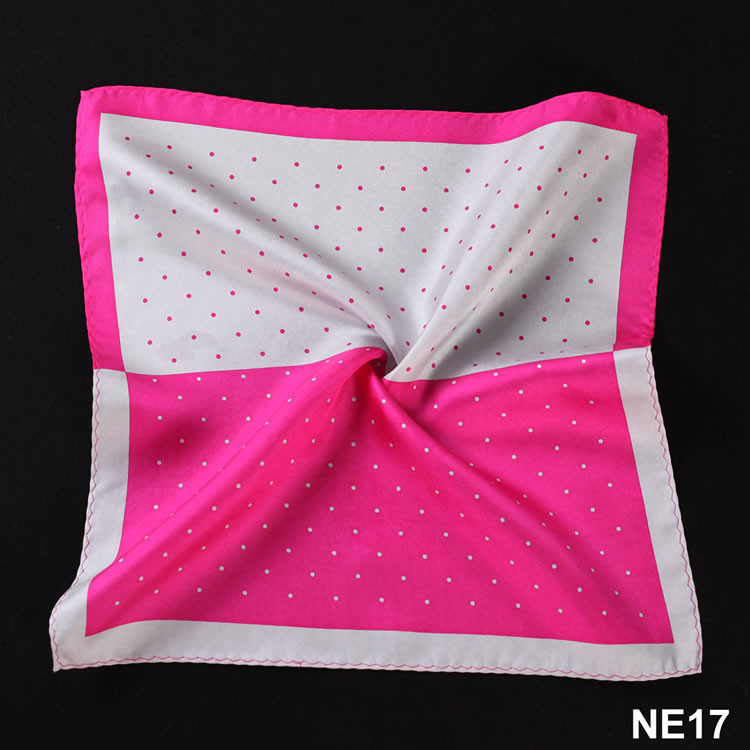 NE17 HN14K2 Pink Gray Polka Dot (3)