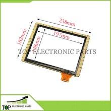 5 unids/lote 9.7 pulgadas Panel de la Pantalla Táctil de Cristal Digitalizador para Onda V972 Quad Core tableta Manuscrita