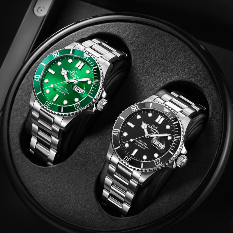 Luxury Brand Sapphire Automatic Self-Wind Mens Watch Date Day Full Steel Male Watches Casual Mechanical Men Famous Clock NEWLuxury Brand Sapphire Automatic Self-Wind Mens Watch Date Day Full Steel Male Watches Casual Mechanical Men Famous Clock NEW