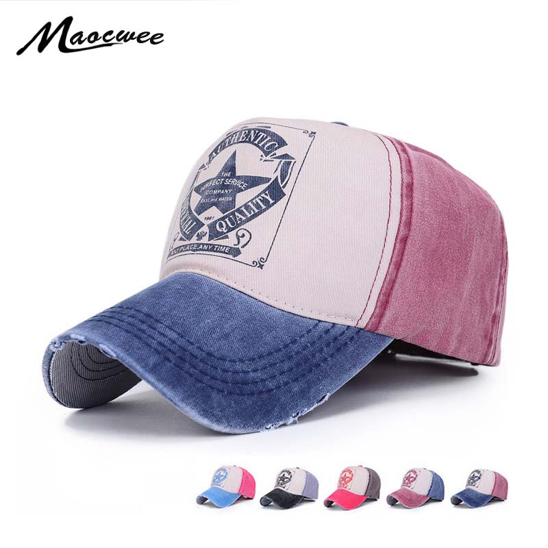 5 Panel Authentic Baseball Cap Snapback Hip Hop Casual Police Caps for Men Women Washed Trucker Hat Dad Hats Bone gorro 2017 2018 cc denim ponytail baseball cap snapback dad hat women summer mesh trucker hats messy bun sequin shine hip hop caps casual