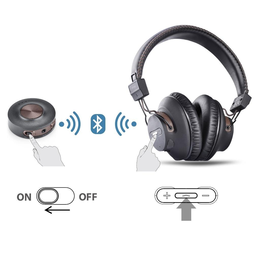 2017 Avantree Bluetooth TV prijemnik s Bluetooth slušalicama - Kućni audio i video - Foto 3