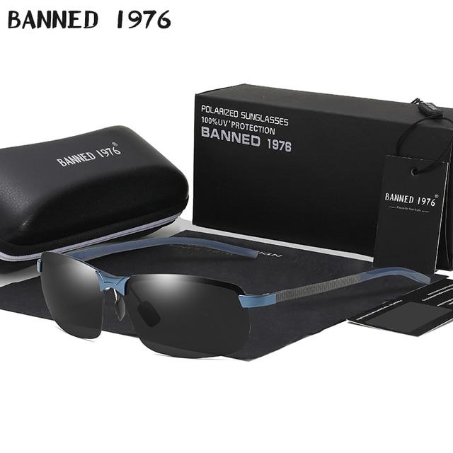 2019 Nieuwe Carbon Fiber Hoge Kwaliteit Zonnebril Gepolariseerde UV400 Brand Design Mode Mannelijke Zonnebril Vrouwen Voor Mannen Oculos De sol