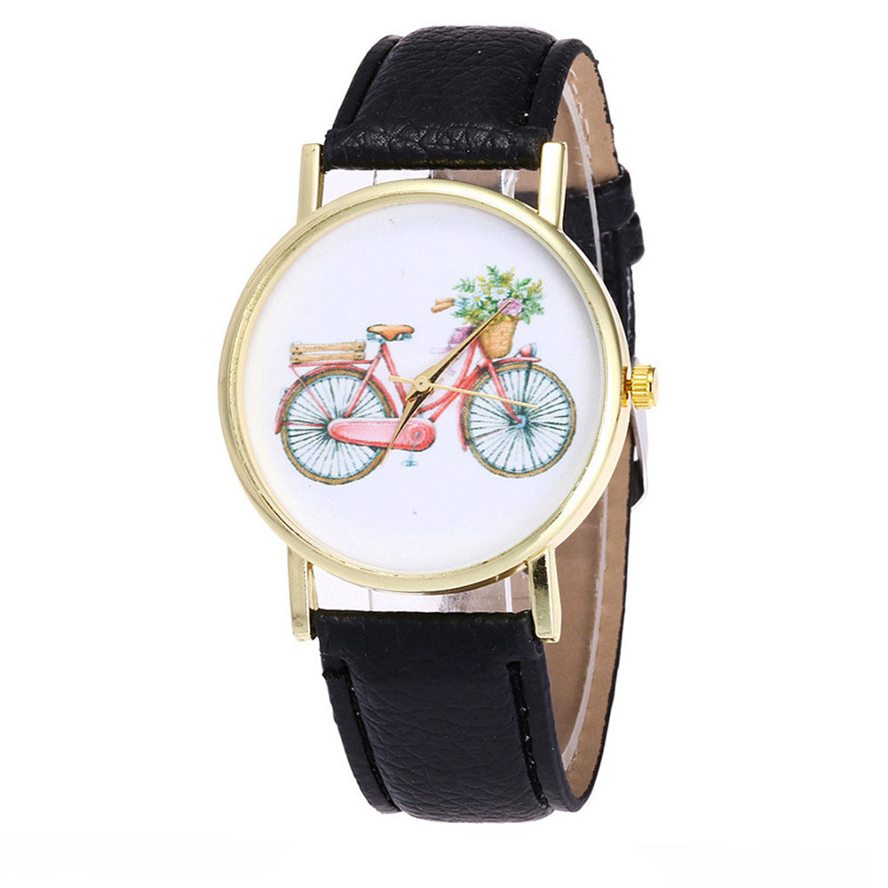Malloom Candy Color Male And Female Strap Quartz Wrist watch women luxury brand famous Relogios feminino #YH