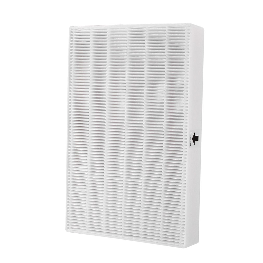 Professional Replacement Air Purifier 2pk True HEPA Filter Universal Design for HRF-R2 Household Odors Cleaning Tool