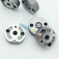 ERIKC Diesel Engine Spare Part Valve 501 Orifice Control Valve Plate 501 For Auto Accessory Injector
