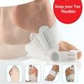 Ortopedia Hallux Valgus, corrector grandes para pies , alivio del dolor, protector de pies, cuidado de huesos, correctivo, Bunion, uso de día y noche, tablilla T040