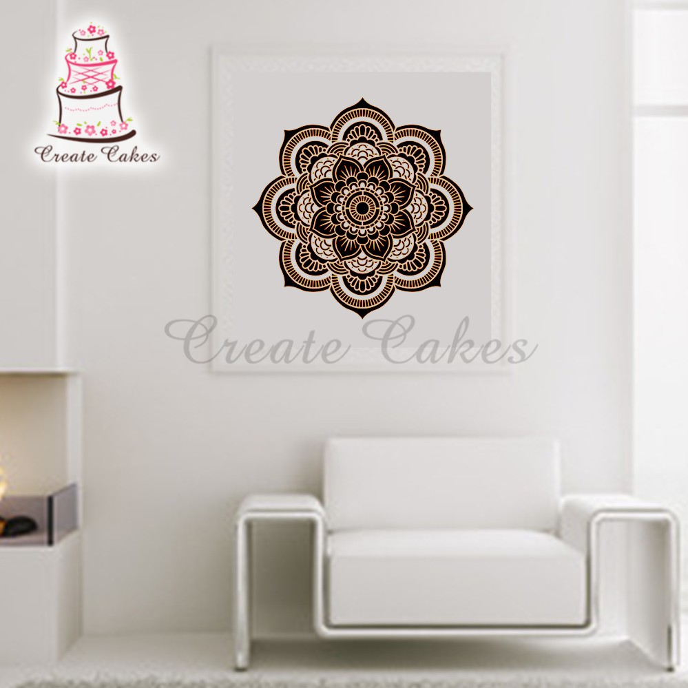 Buy Large Wall Stencil And Get Free Shipping On AliExpresscom - Giant wall stencil