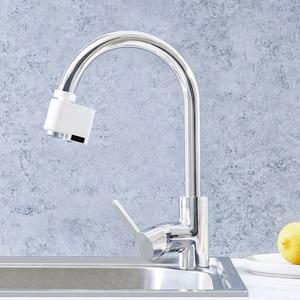 New Smart Faucet Infrared Sens