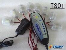 Массажер & игрушки модуль вибратор/вибрация аксессуары/двигатель Переменного Тока с Проводным Пультом Управления