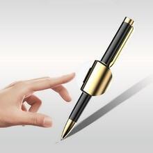 V1 Vandlion profesjonalny dyktafon w kształcie długopisu przenośne HD nagrywania rejestrator Audio redukcja szumów Mini sprawiedliwości uzyskania dowodów