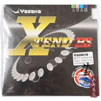 Original Yasaka XTEND HS B 71 table tennis rubber astringent rubber table tennis rackets racquet sports table tennis