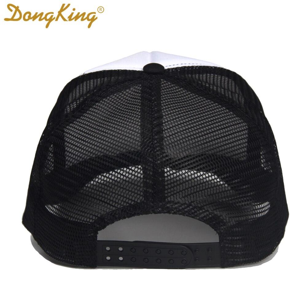 490d5867267 DongKing Kids Trucker Hat Stay Wild Print Trucker Cap Child Baby Son ...