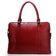 Laptop Tote Bag-Computer Bags Women-Handbags Purse for Work Office Business Travel-Include FREE EBook Women Leather Bag