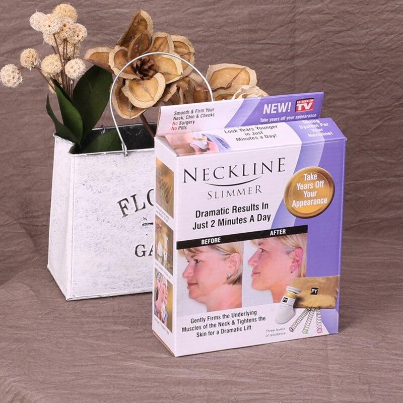 Professional Neckline massage Slimmer Chin Massager Jam Sebus