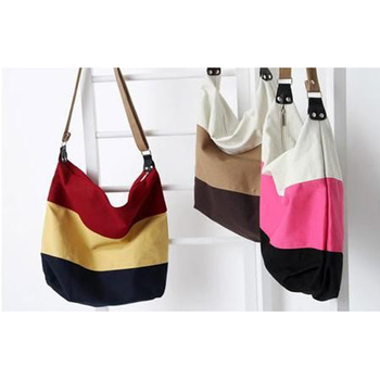 Canvas Hand Ladies Brand Cross Body Shoulder Crossbody Women Messenger Bags Handbags
