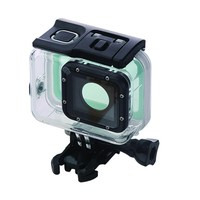 Newest 60M Waterproof Case Cover Housing Back Case Cover Touch Screen For Go Pro Gopro Hero