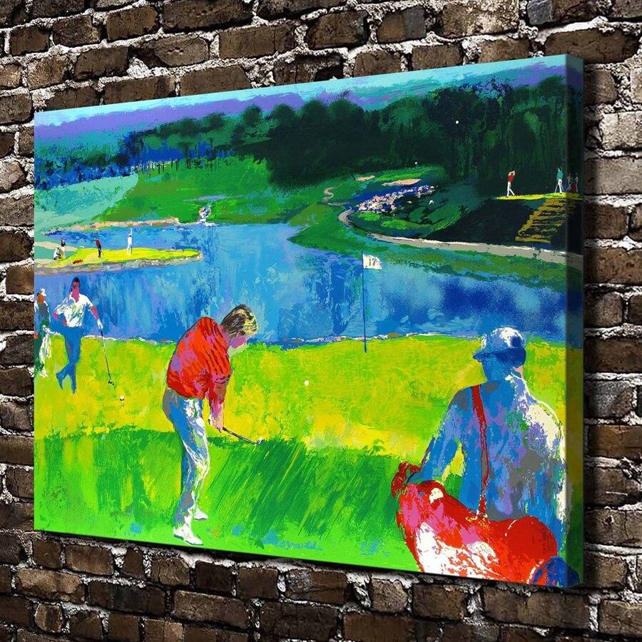 Ensemble de trois partie toile Voiture rose filles chambre mur art photos 3040