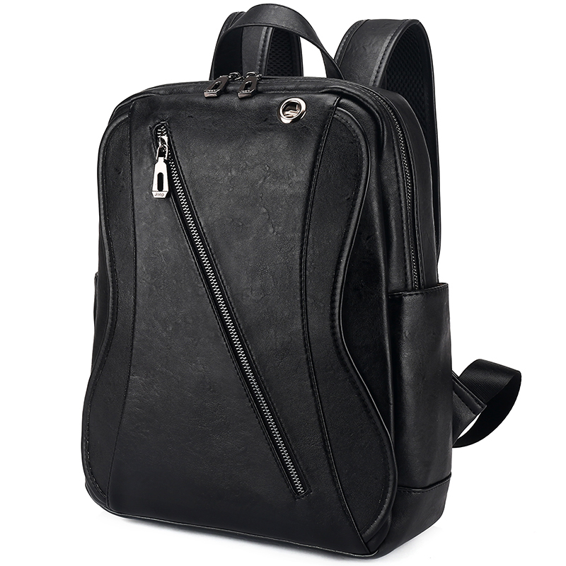 Popular Leather Motorcycle Backpacks-Buy Cheap Leather Motorcycle ...