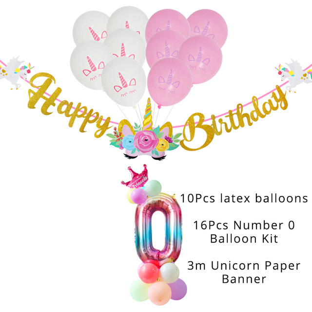 balloon banner kit 0