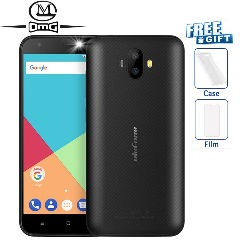 Ulefone S7 5 0 Smartphone MTK6580 Quad Core Android 7 0 Cell Phones 1GB RAM 8GB