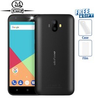 Ulefone S7 5.0 Smartphone MTK6580 Quad Core Android 7.0 Cell Phones 1GB RAM 8GB ROM Dual Back Camera 2500mAh Mobile Phone