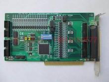Гарантия 1 год прошел испытание PCL-730 C1 32-канальный цифровой вход/выход изолированный цифрового ввода/вывода