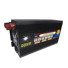 1500 Watt UPS inverter 12 V DC ZU AC 220 V 50 HZ Mit 20A Wechselrichter + ladegerät ups funktion