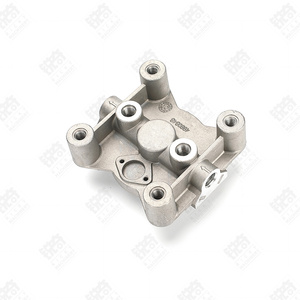 Image 2 - Bagger teile Dieselmotor Block E200B KS568C 6D14 6D13 S6K Dieselmotor Block