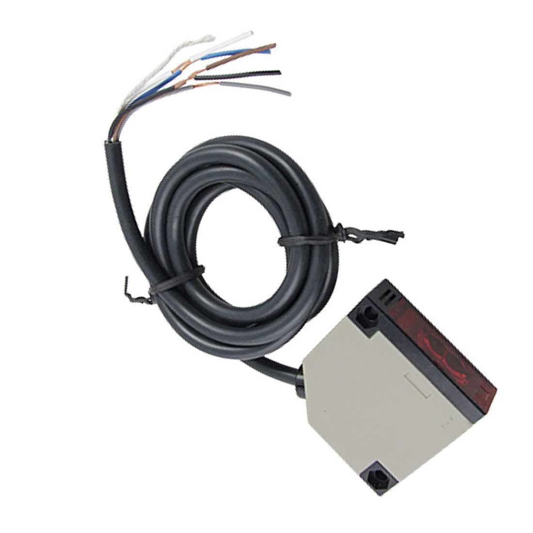 E3JK-R4M12 Световозвращающая фотоэлектрический Сенсор w отражатель