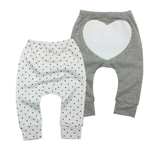 2 pcs set Tender Babies 2019 new baby boy girl cartoon harem pants trousers casual bottom