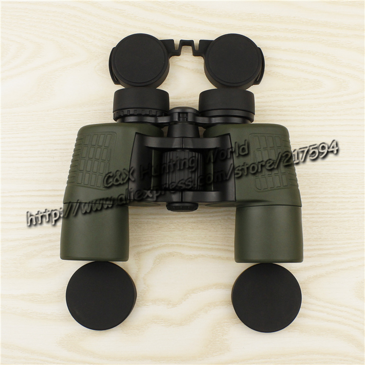 Portable Super Wide Angle Binoculars 8X40 Binoculars, HD Optical BAK4 Porro Prism 8X40 Binoculars for Hunting Travel Concert mystery 8x40 binoculars with carrying pouch page 2