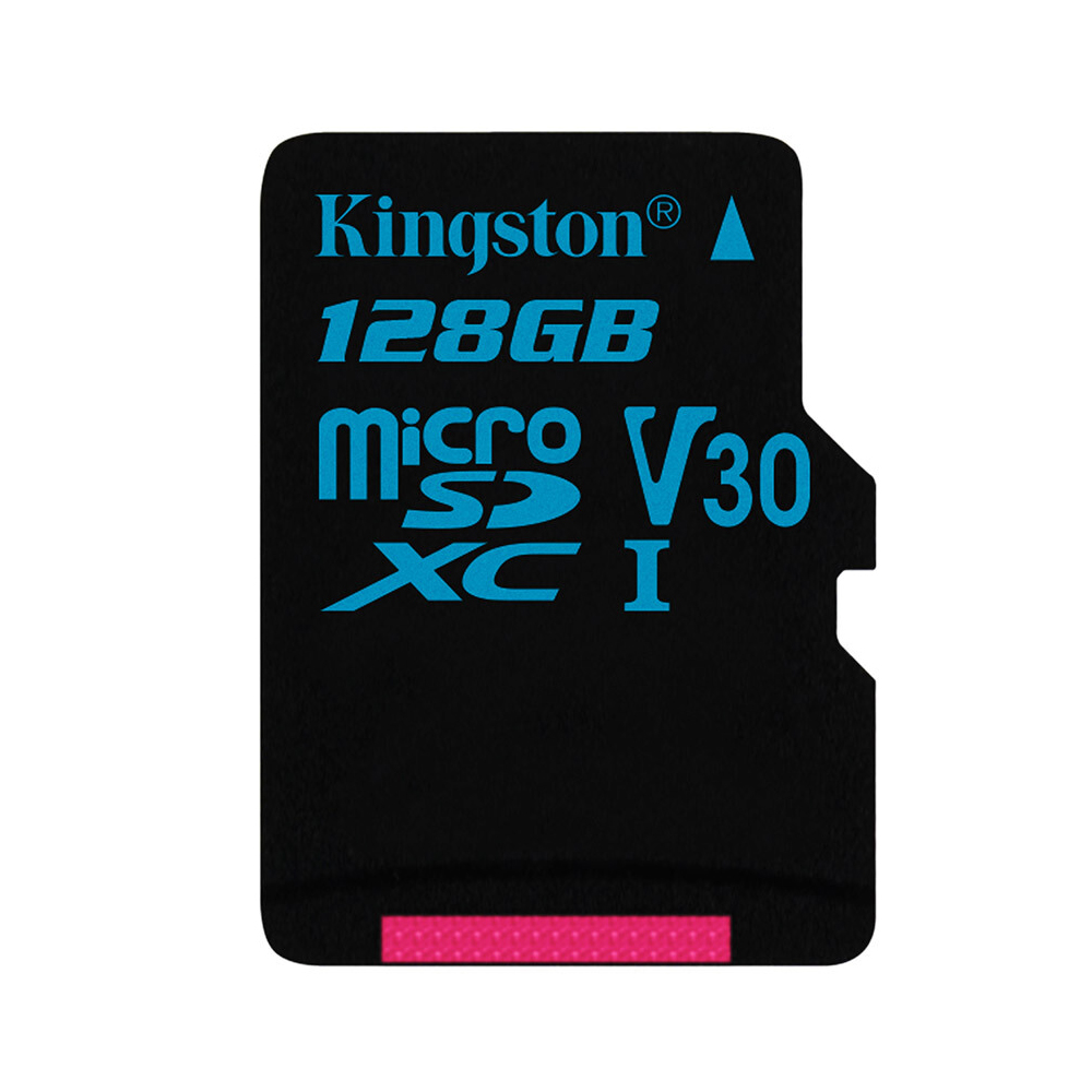 Kingston Micro SD Card 32GB Memory Card 64GB Class10 UHS I U3 90MB/S Mini Cards 128G TF card HD 3D Video SDHC Card For Cellphone