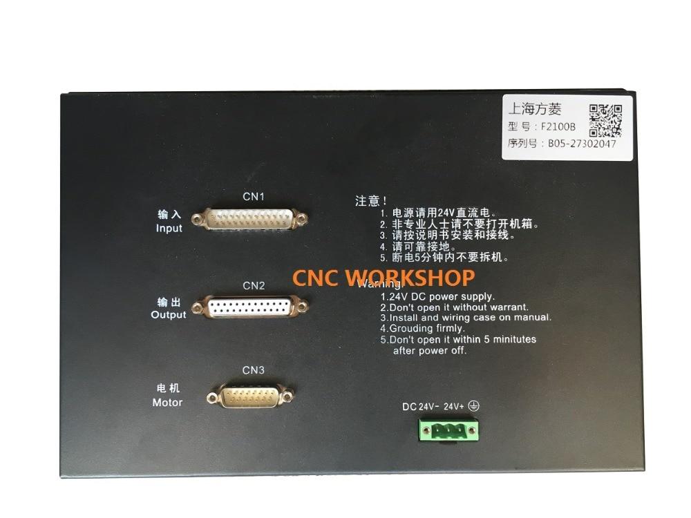Új, 2. tengelyes CNC vezérlő az f2100b pontosságú plazmavágó - Szerszámgépek és tartozékok - Fénykép 2