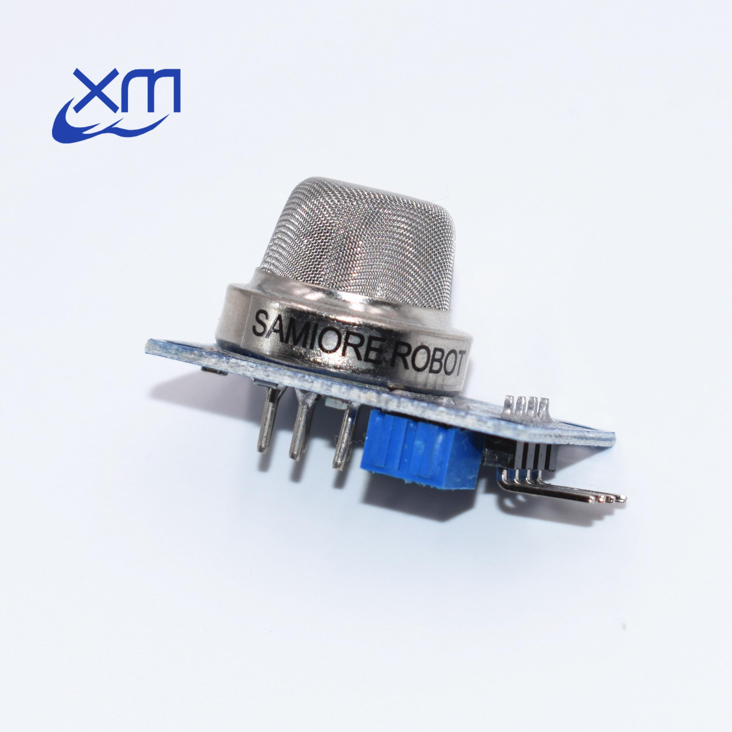 MQ-2 MQ2 Smoke Gas LPG Butane Hydrogen Gas Sensor Detector Module 10pcs B41