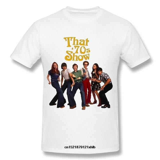 ea1018c2c Gildan Men T shirt That '70s Show Poster Cheap Fashion short sleeved funny  t shirts fortnite funny t-shirt novelty tshirt women