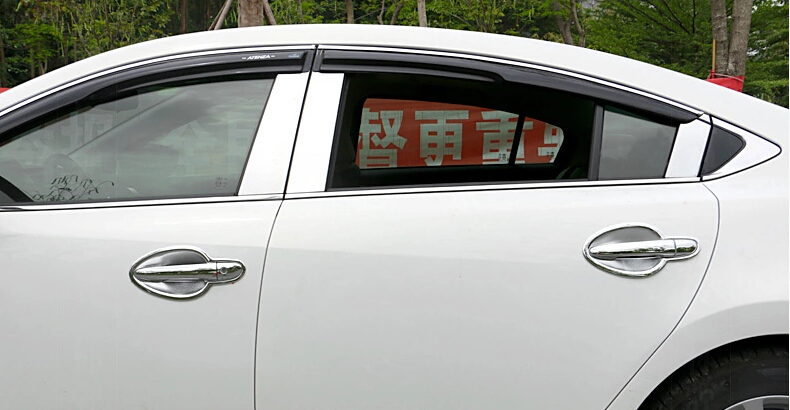 Navlaka kvake za vrata, auto-ručke za vrata za Mazdu 6 atenza, mazda - Vanjska auto oprema - Foto 4