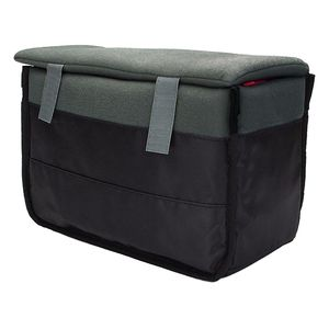 Image 4 - Padded Protective Bag Insert Liner Case for DSLR Camera, Lens and Accessories Black