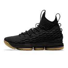 Original New Arrival Authentic Nike Lebron 15 LBJ15 Men's Breathable Basketball Shoes Sport Sneakers Good Quality 897649-001