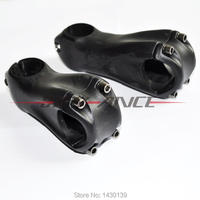 New Arrival OEM Customized EC90 Mountain Bicycle UD Full Carbon Fibre Stems Road Carbon Bike Stem