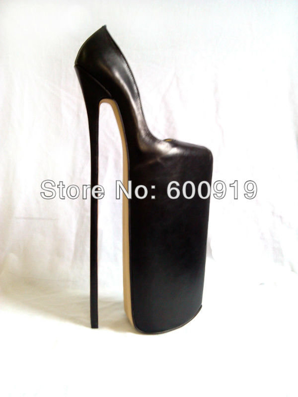 Free shipping 40cm Heel high 15.75 in Heel , sexy shoes ,high heel shoes,genuine leather shoes,high heels,NO.y4002 free shipping sexy shoes high heel shoes genuine leather shoes high heels no y3015