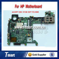 100% working for hp TX1000 TX2000 TX2 441097-001 laptop motherboard amd Integrated Fully tested