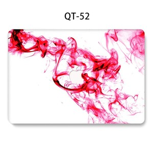 Image 4 - Hot 2019 For Laptop Notebook MacBook Sleeve Case Cover Tablet Bags For MacBook Air Pro Retina 11 12 13 15 13.3 15.4 Inch Torba