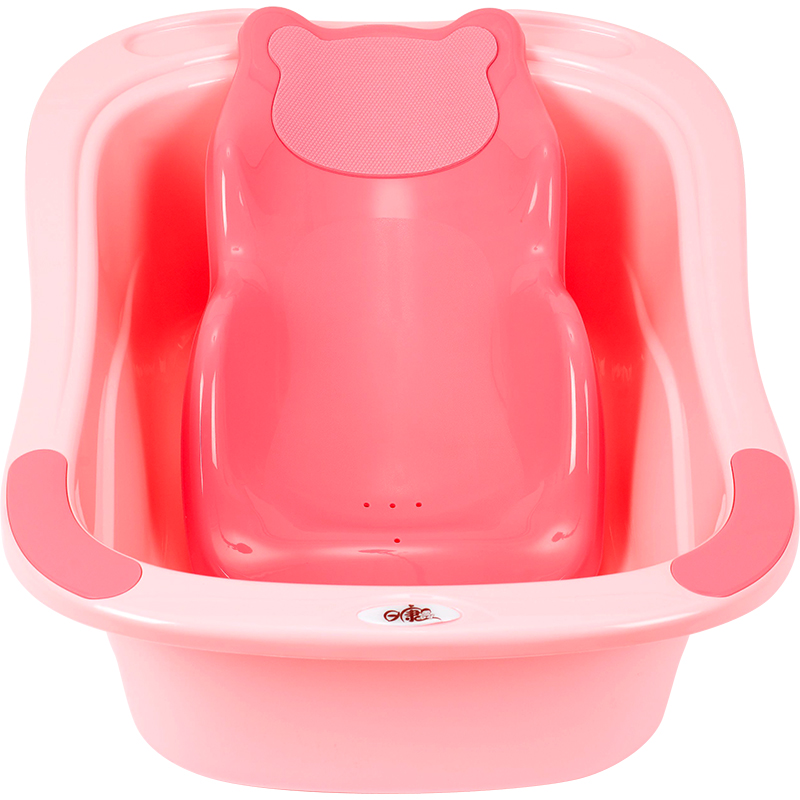 Baby Bath Pool Frame Baby Bath Tub Plastic Tubs Babies Character ...