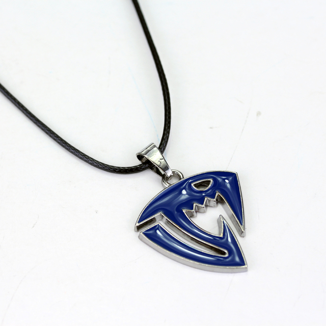 Fairy Tail Anime Action Alloy Necklace Pendant Fashion Necklaces