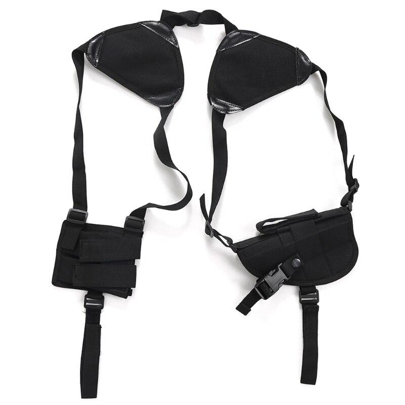 Multi Functional Bag Tactical Storage Shoot Hunting Armpit Adjustable Anti Theft