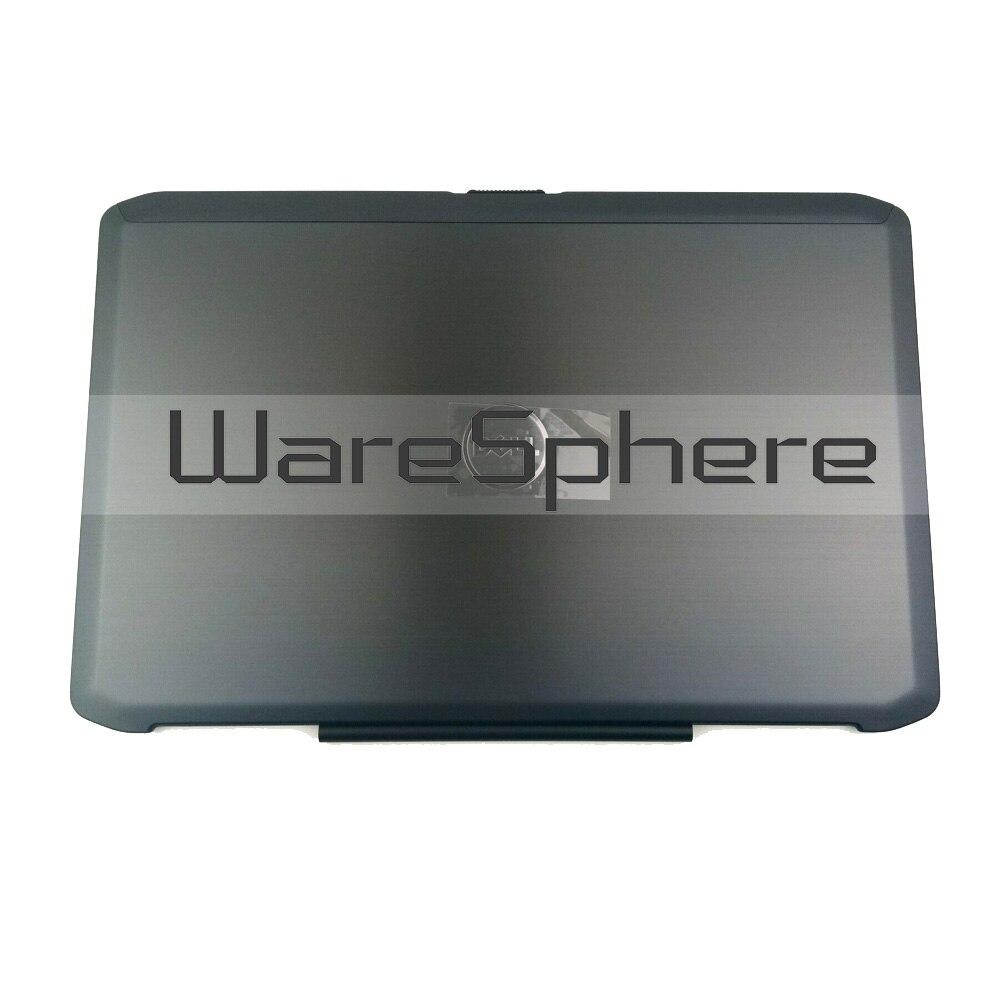 New Original LCD Back Cover for Dell Latitude E5530 Rear Lid 46FJJ 046FJJ 8G3YN 08G3YN Gray