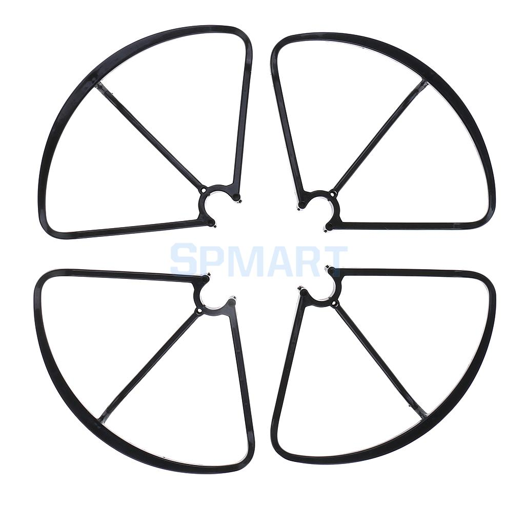 4pcs Propeller Prop Protective Cover Ring For Jjrc H11c