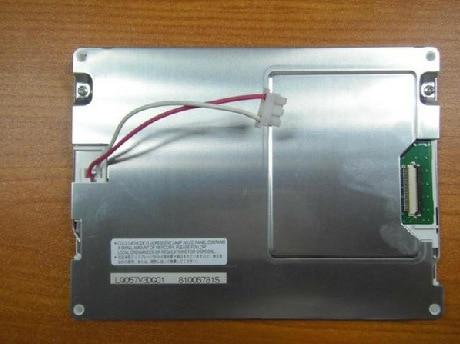 5 7 inch Plastic injection machine LCD LQ057Q3DC11 For SHARP