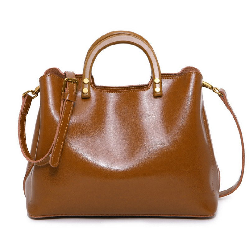 YILIANGE Genuine leather Women Shoulder Bags Large Capacity Women Handbags High Quality Leather Women Bags Big Casual Tote Bags